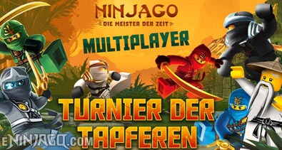 Multiplayer Tournament