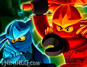 LEGO Ninjago Games  Play Online with Masters of Spinjitzu